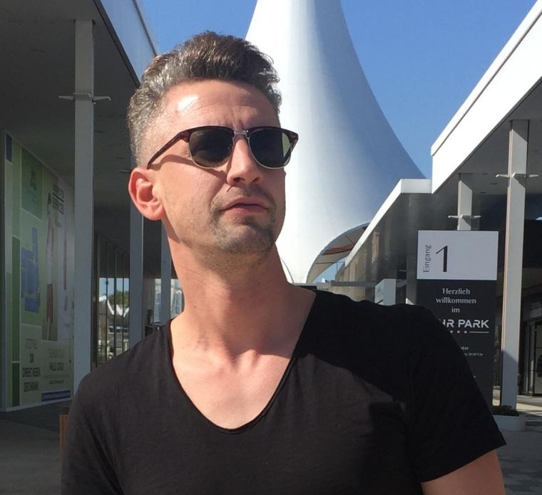 Jürgen Simnizki